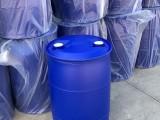 丨新利塑业丨 100升双环塑料桶100KG双闭口塑料桶直销