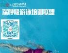 上海儿童学游泳暑假班专业少儿基础班