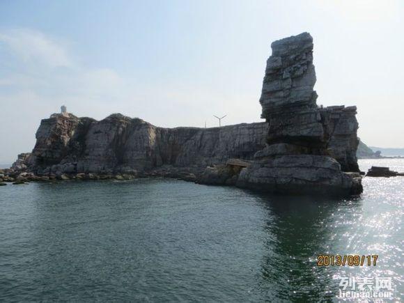 假期体验长岛渔家风情