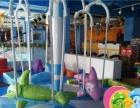 佳贝爱室内儿童乐园加盟 游乐设备连锁品牌厂家
