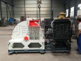 哈密长期供应柴油机木屑机-柴油机木材削片机厂家直销