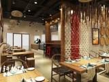 合肥特色餐厅装修小酒馆装修设计公司
