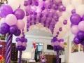 天津演出,天津魔术,天津泡泡秀小丑儿童派对气球布场