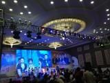 北京專業舞臺搭建會展搭建 專業燈光音響出租 LED大屏租賃