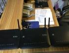 电信光纤猫和iptv机顶盒