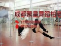 昆明聚星钢管舞钢管舞爵士舞教练班专业班火热招生中