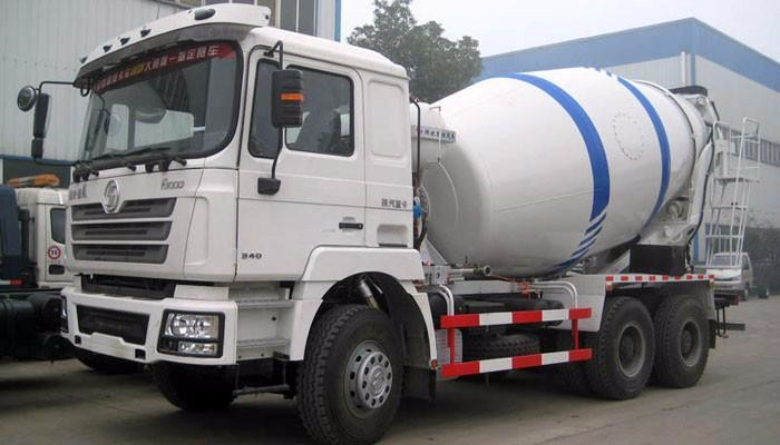 混凝土搅拌车3方-20方价格全国包送可分期售后无忧