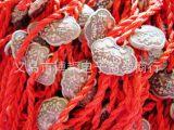 本命年手工编织红绳手链 儿童淘宝礼品赠品
