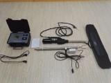 烹调油烟排放浓度检测LB-7022油烟监测仪
