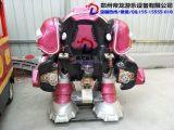 新型钢铁侠机器人 户外广场游乐机器人