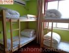 上海御桥路附近较便宜的青年公寓-安心公寓迪斯尼店