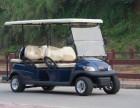工厂直销高尔夫球车6座电动观光车A1S4+2