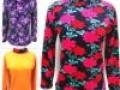成都便宜服装批发中老年服装批发市场吼货地摊货源