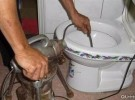 石家庄专业疏通下水道 疏通马桶87870404全城快速上门