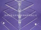 展示柜 商场超市用品 有机玻璃箱展示盒 亚克力透明制品 商务用品