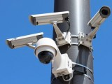 宝鸡三区九县安防监控综合布线报警消防楼宇对讲LED大屏