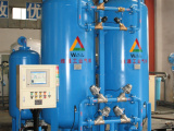 供应熔铝炉制氮机、氮气设备、氮气发生器