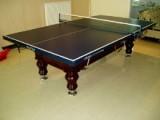 专业台球桌换台呢 台球桌换台布 石景山区台球桌拆卸