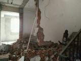 专业敲墙拆除拆旧 切墙清运垃圾 二手房拆除