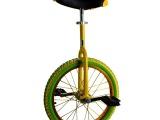 儿童自行车 20寸彩铝圈独轮自行车 厂家批发 溜肩 彩胎