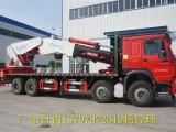 50吨80吨100吨120吨150吨折臂吊车厂家配置参数