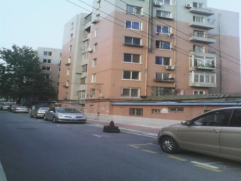 非合租(个人房) 普通住宅1厅.金山垣.
