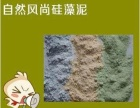 自然风尚硅藻泥,山东硅藻泥工厂,硅藻泥装修施工图案