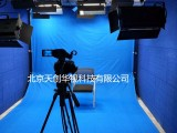 中小型演播室搭建技巧 中小学校园电视台建设方案