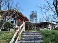 紫云东郡唐风山地独栋别墅总价450万售楼处直销,免费看房