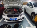上海長寧周邊修車補胎