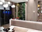苏州张家港别墅花园设计绿植配送整体服务