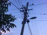 河南应急广播系统 农村无线调频广播设备
