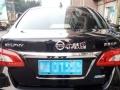 日产轩逸2012款 轩逸 1.6 无级 XL 豪华版 提车仅1.