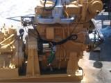 潍坊长松6126ZLP柴油机带离合器抽沙船专用**