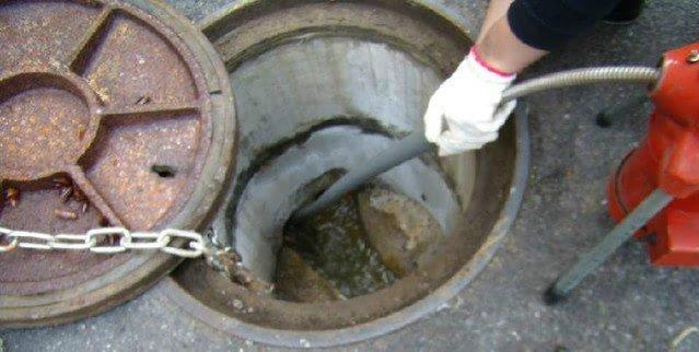 临海专业管道疏通 下水管道清洗 疏通马桶 清理化粪池