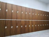 重庆abs更衣柜储物柜塑料柜厂家供应