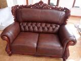 皮沙发换皮,布艺沙发加硬,做套换面,换海绵软床加硬,维修翻新