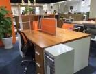 深圳办公家具4人6人位 职员电脑桌组合屏风现代办公桌