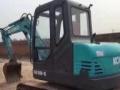 神钢 SK60-C 挖掘机         (个人车)