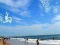 (暑期)每周都发团美丽的沙滩等你来