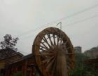栾川龙峪湾小型风景别墅