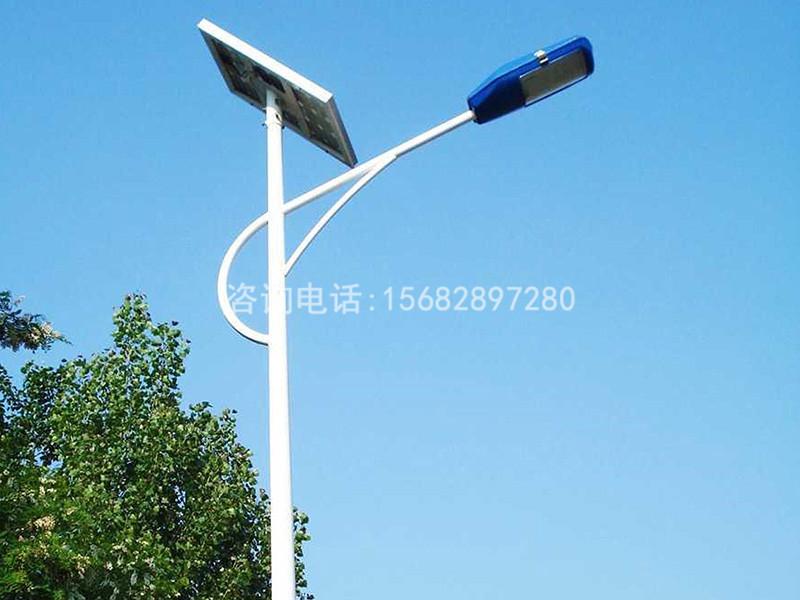 甘肃鲁星户外照明价位合理的太阳能路灯——巴音郭楞太阳能路灯