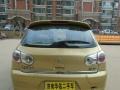 雪铁龙 C2 2007款 VTS 1.6 自动 SX