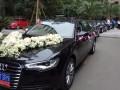 四川地区特价婚车租赁奥迪奔驰帕萨特玛莎拉蒂劳斯莱斯婚车