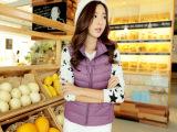 女装 高级轻型羽绒背心 127500 优衣库UNIQLO