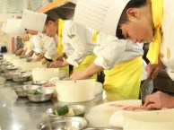 公学烹饪高铁汽修专业招生 报名联系方式