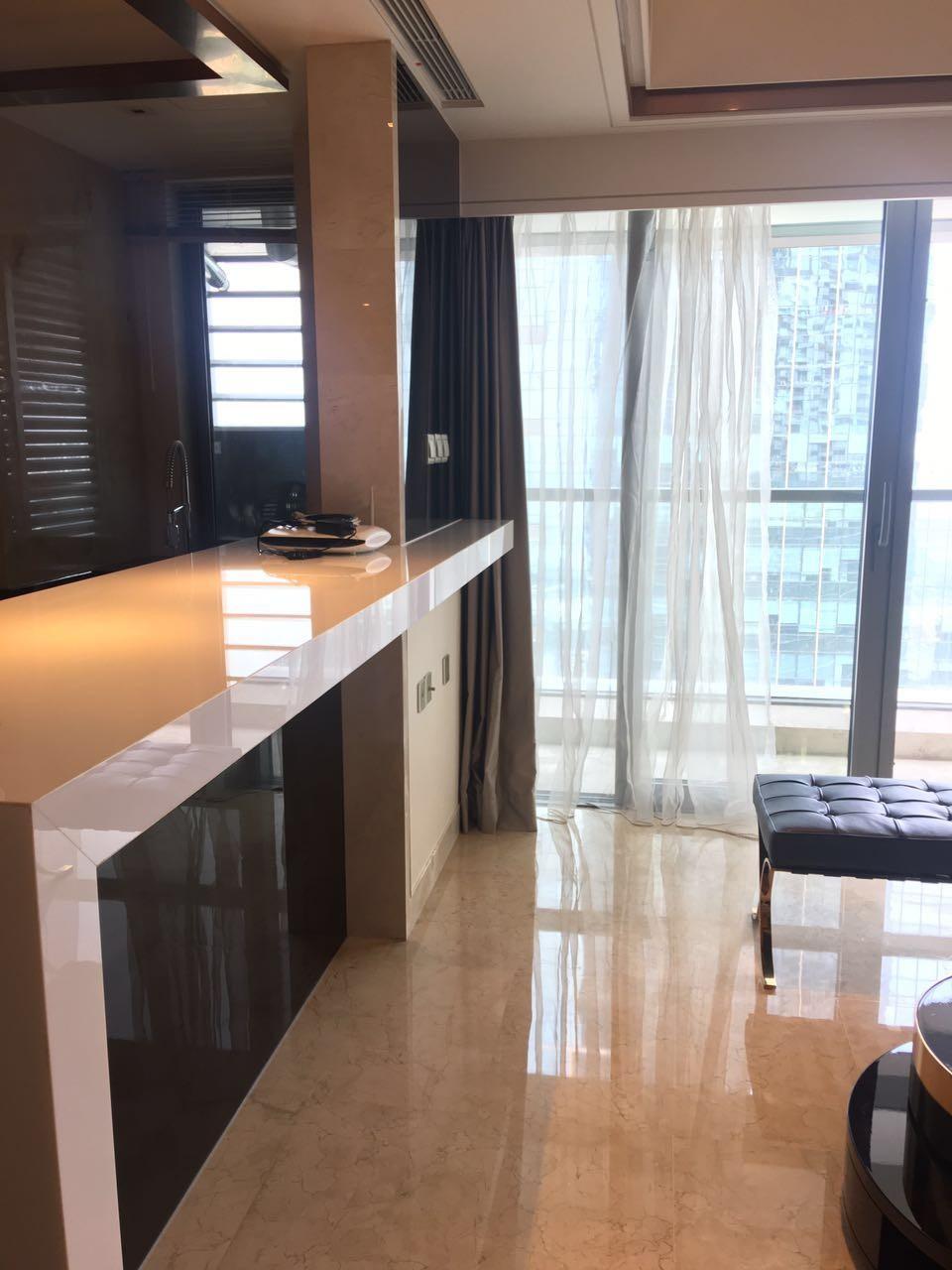 新房出租,装修温馨,配置全齐,适合两口之家和情侣