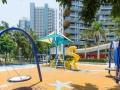 三亚 半山半岛 120平大两房 高品质一线海景养生度假公寓