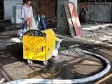 5月30日新型二次构造柱泵合作华夏建设义乌山翁出让地块项目
