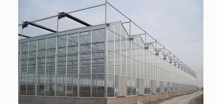 温室大棚认准逸康温室工程 pc板温室大棚哪家好